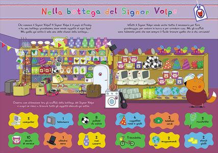 Foto Cover di Il grande libro di Peppa, Libro di Silvia D'Achille, edito da Giunti Kids 1