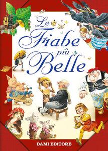 Libro Le fiabe più belle Peter Holeinone