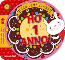 Lpgcsostenible.es Ho 1 anno! Buon compleanno! Image