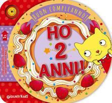 Lpgcsostenible.es Ho 2 anni! Buon compleanno! Image