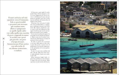 Libro Per le scale di Sicilia. Profumi, sapori, racconti, memoria Pino Cuttaia 3