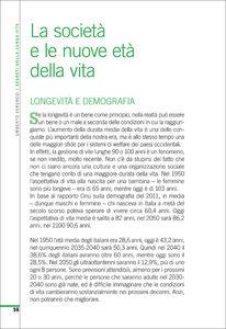 Libro I segreti della lunga vita. Come mantenere corpo e mente in buona salute Umberto Veronesi , Mario Pappagallo 2