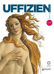 Galerie der Uffizien. Offizieller Führer.pdf