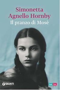 Libro Il pranzo di Mosè Simonetta Agnello Hornby