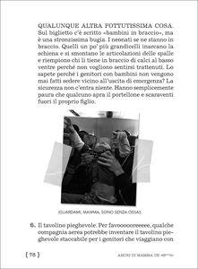 Foto Cover di Amori di mamma un #@**%!, Libro di Karen Alpert, edito da Giunti Editore 2