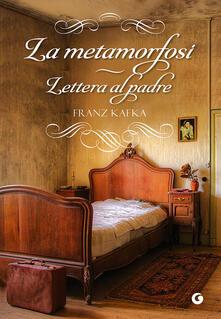 Filippodegasperi.it La metamorfosi-Lettera al padre Image