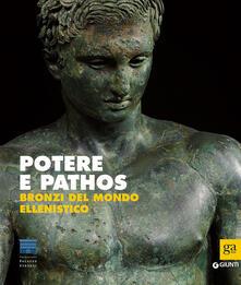 Voluntariadobaleares2014.es Potere e pathos. Bronzi del mondo ellenistico Image