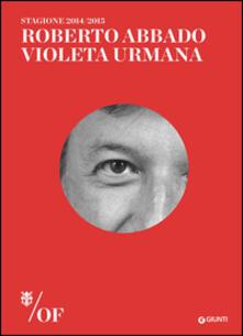 Festivalshakespeare.it Roberto Abbado. Violeta Urmana. Maggio musicale fiorentino Image