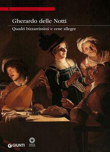 Libro Gherardo delle Notti