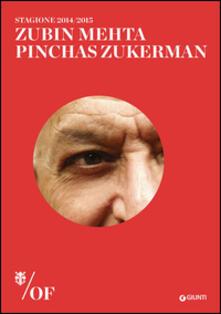 Nicocaradonna.it Zubin Mehta, Pinchas Zukerman. Stagione 2014-2015 Image