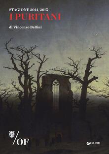 Rallydeicolliscaligeri.it I Puritani di Vincenzo Bellini. Maggio Musicale Fiorentino Image