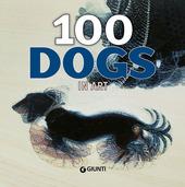 100 dogs in art
