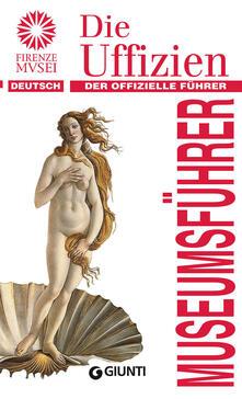 Filippodegasperi.it Die Uffizien. Der offizielle Führer Image