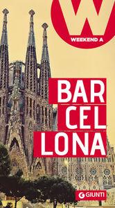 Libro Barcellona