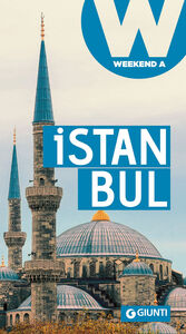 Libro Istanbul  0