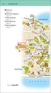 Libro Istanbul  1