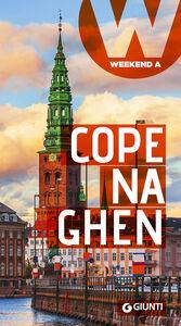 Foto Cover di Copenaghen, Libro di  edito da Giunti Editore