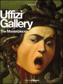 Recuperandoiltempo.it The Uffizi Gallery. The Masterpieces Image