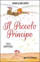 Il Piccolo Principe (copertina bianca)