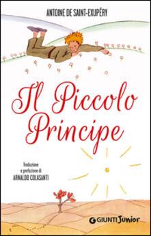 Ipabsantonioabatetrino.it Il Piccolo Principe (copertina bianca) Image