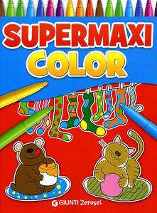 Warholgenova.it Supermaxi color. Ediz. illustrata Image