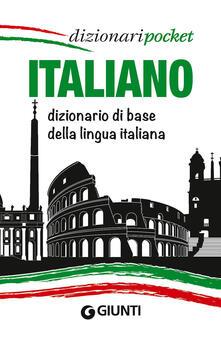Radiosenisenews.it Italiano. Dizionario di base della lingua italiana Image