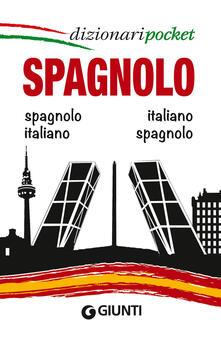 Spagnolo. Spagnolo-italiano, italiano-spagnolo. Ediz. bilingue.pdf