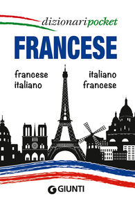 Libro Francese. Francese-italiano, italiano-francese