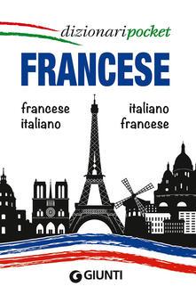 Francese. Francese-italiano, italiano-francese. Ediz. bilingue.pdf