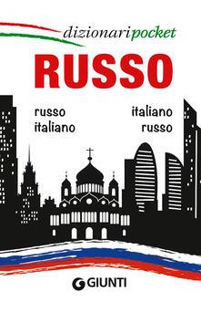 Listadelpopolo.it Russo. Italiano-russo, russo-italiano Image