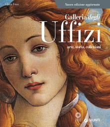Vitalitart.it Galleria degli Uffizi. Arte, storia, collezioni Image