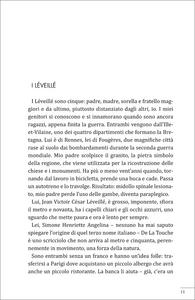 Libro La mia vita al burro Philippe Léveillé 1