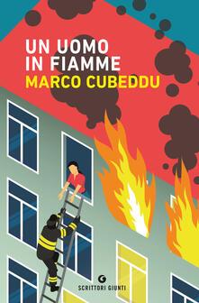 Rallydeicolliscaligeri.it Un uomo in fiamme Image