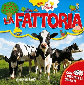 Libro La fattoria Frida Rella