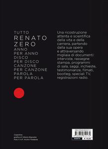 Universo Zero. Il romanzo di Renato - Andrea Pedrinelli - 3