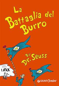 Libro La battaglia del burro Dr. Seuss