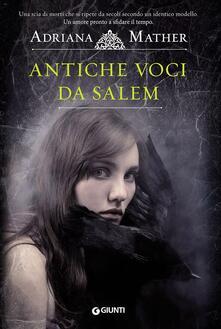 Associazionelabirinto.it Antiche voci da Salem Image