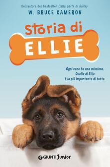 Listadelpopolo.it Storia di Ellie Image
