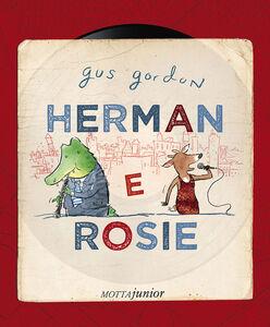 Libro Herman e Rosie Gus Gordon