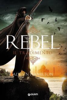 Voluntariadobaleares2014.es Rebel. Il tradimento Image