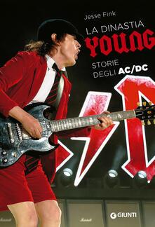 Fondazionesergioperlamusica.it La dinastia Young. Storie degli AC/DC Image