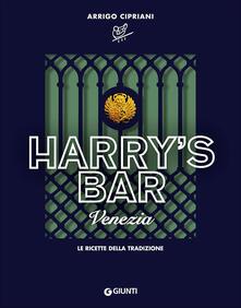 Harrys Bar di Venezia. Le ricette della tradizione.pdf