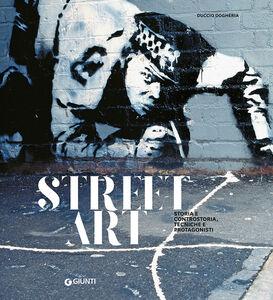 Libro Street art Duccio Dogheria