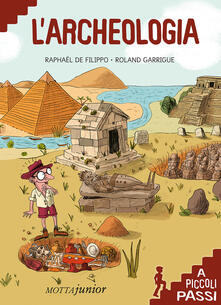 Squillogame.it L' archeologia Image