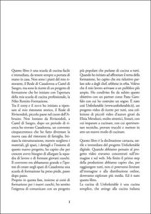 Libro Unforketable.it. La cucina italiana di Niko Romito a casa tua Niko Romito 3