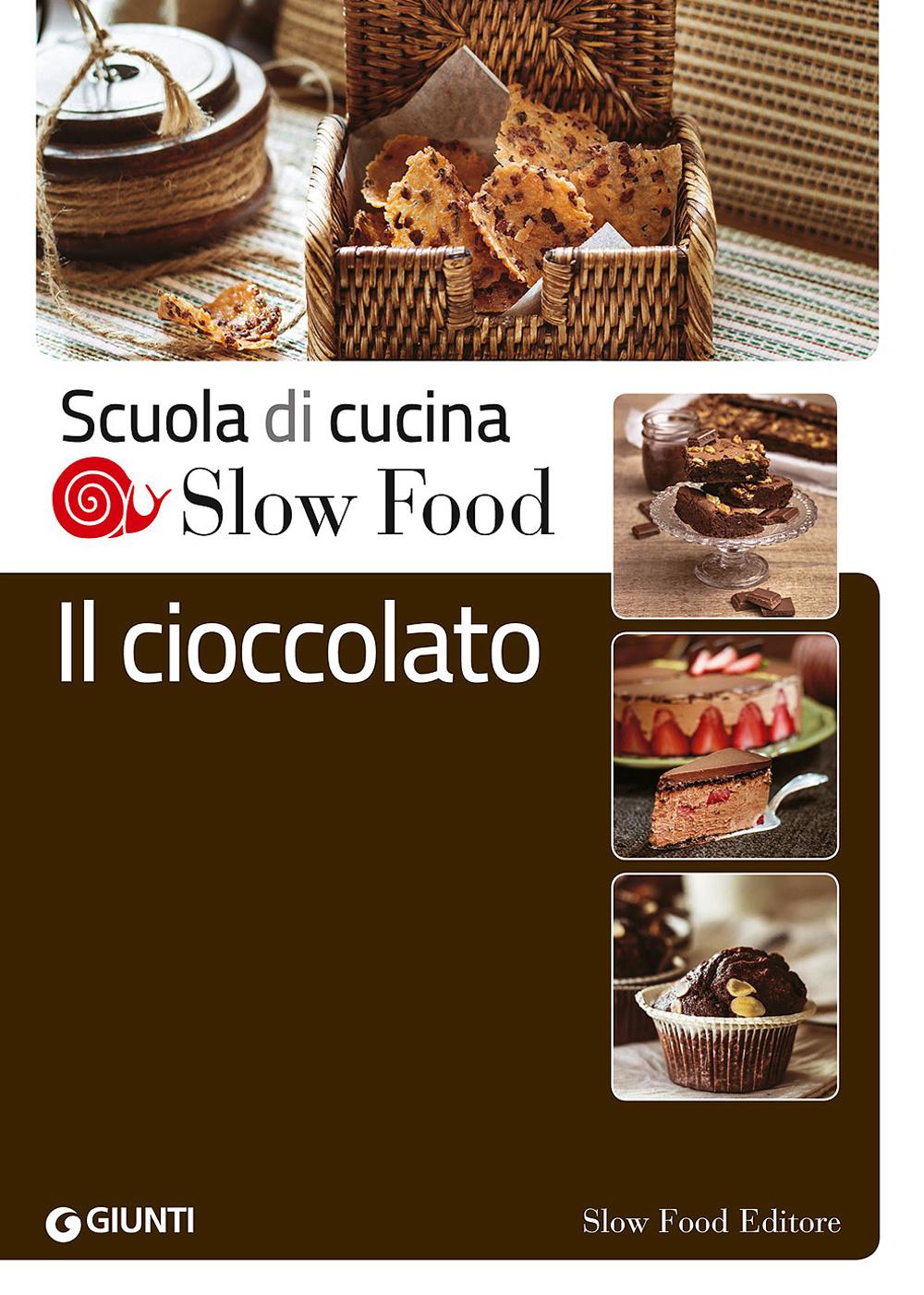 Image of Il cioccolato