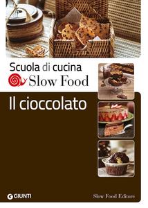Libro Il cioccolato