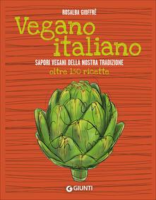Voluntariadobaleares2014.es Vegano italiano. Sapori vegani della nostra tradizione Image