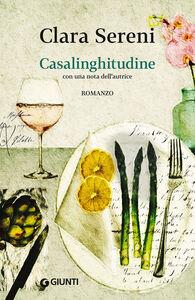 Libro Casalinghitudine Clara Sereni