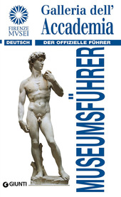 Galleria dell'Accademia. Ediz. tedesca